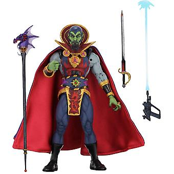 Defenders of the Universe Ming the Merciless Figure