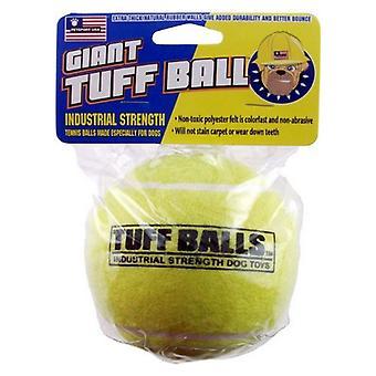 "Petsport Giant Tuff Ball - 1 count (4""D)"
