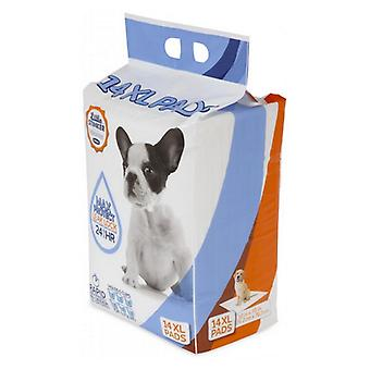 "Precision Pet Little Stinker Housetraining Dog Pee Pads - X-Large - 30"" x 30"" (14 Pack)"