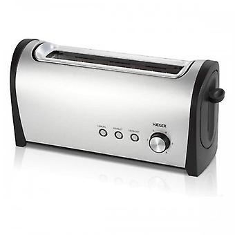 Toaster Haeger Desayuno 1000 W 38368 38368 38368