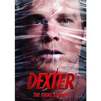 Dexter - Dexter: Complete Final Season [DVD] USA import