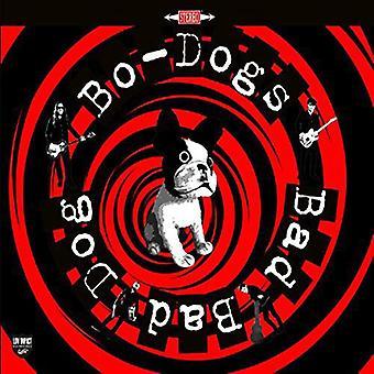 Bo-Dogs - Bad Bad Dog [Vinyl] USA import