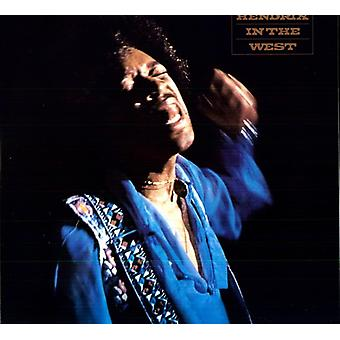 Jimi Hendrix - Into the West (2 LP) [Vinyl] USA import