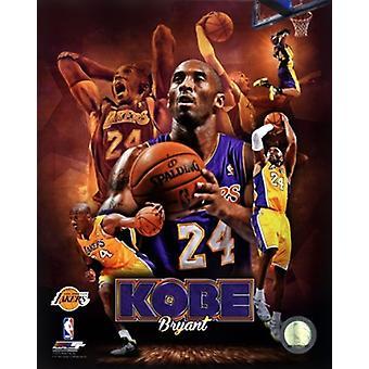 Kobe Bryant 2013 Portrait Plus Sports Photo (8 x 10)