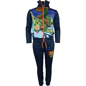 Boys Ninja Turtles Tracksuit / Jogging Set