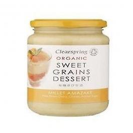 Clearspring - Sweet Grains Dessert - millet 370g