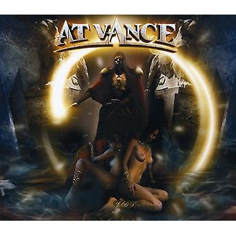 At Vance - VII [CD] USA importieren