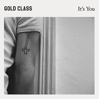 Gold Class - It's You [Vinyl] USA import
