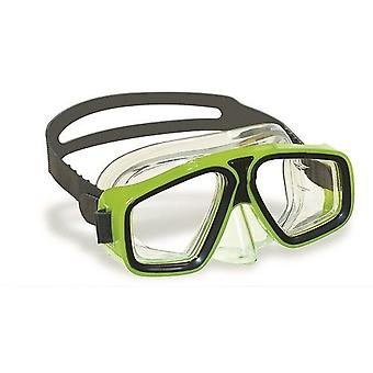 Swimline 94685SL Laguna Youth/Adult Mask Aviator Style with Dual Lens 94685