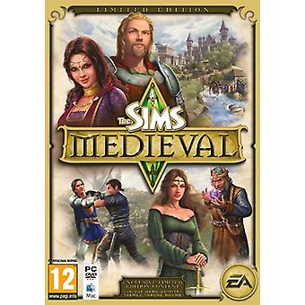 The Sims Medieval - Limited Edition (PCMac DVD) - Uusi