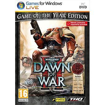 Gra roku Dawn of War II (PC DVD) - Nowość