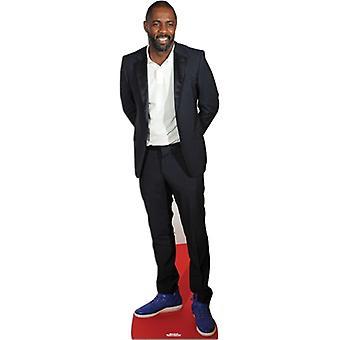 Idris Elba Life-sized pahvi automaattikatkaisin