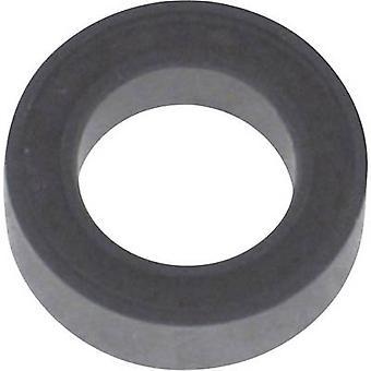 Reely Kogellager Chroomstaal Binnendiameter: 6 mm Buitendiameter: 10 mm Rotatiesnelheid (max.): 52000 U/min