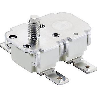 IC Inter Control 161791.008D03 Thermal fuse 140 °C 15 A 230 V AC (L x W x H) 34.3 x 28.3 x 17.6 mm 1 pc(s)