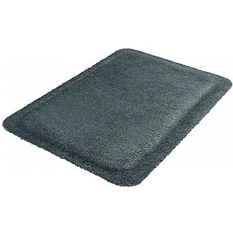 Anti-stand mat fatigue le Smokey monter lavage + sec