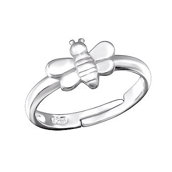 Bee - 925 Sterling Silver Rings - W28087x