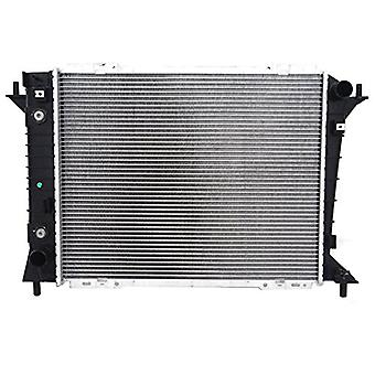 OSC Cooling Products 1551 New Radiator