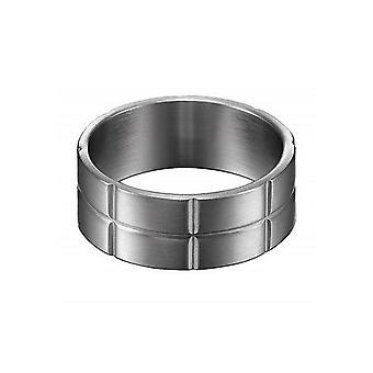 ESPRIT męskie pierścień ze stali nierdzewnej energii Lite GR 21 ESRG11492A210