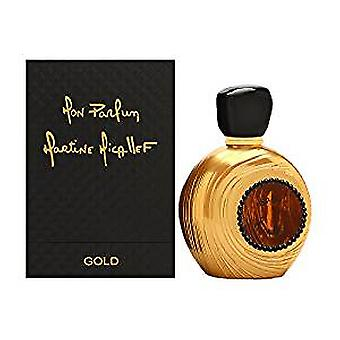 M. Micallef Mon Parfum Gold Eau de toilette 100ml EDP Spray