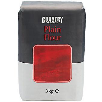 Country Range Plain White Flour