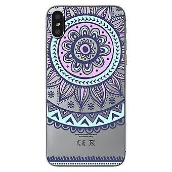 Mandala - Iphone X / XS