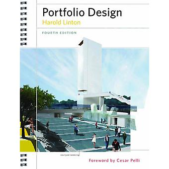 Portfolio Design by Harold Linton - 9780393732535 Book