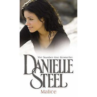 Malizia di Danielle Steel - 9780552141314 libro
