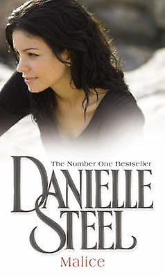 Malice by Danielle Steel - 9780552141314 Book
