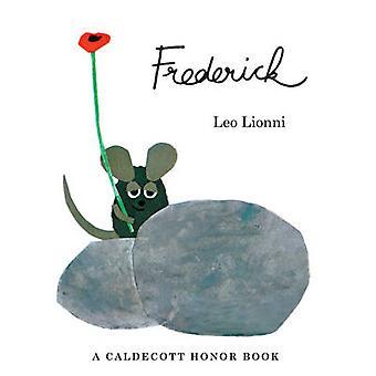 Frederick by Leo Lionni - 9781849393096 Book