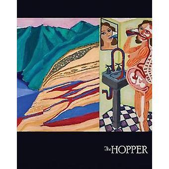 Hopper by Jenna Gersie - Rose Alexandre-Leach - Anna Mullen - James C