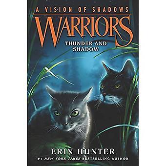 Krieger: Eine Vision der Schatten #2: Donner und Schatten