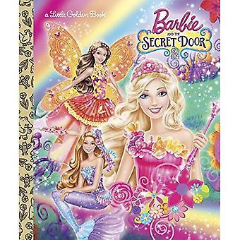 Barbie och den hemliga dörren (lilla gyllene böcker (Random House))