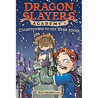 Countdown to the Year 1000 (Dragon Slayers' Academy)