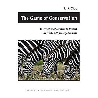 Das Spiel der Erhaltung: internationale Abkommen zum Schutz der wandernden Tierarten der Welt