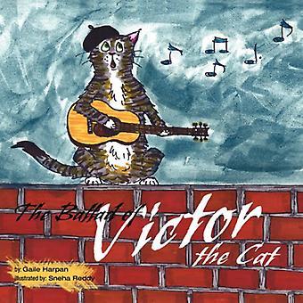 The Ballad of Victor de kat