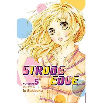 Strobe Edge, volumen 5