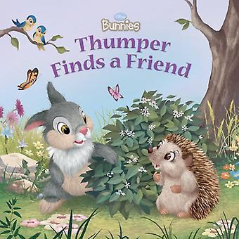 Thumper vindt een vriend