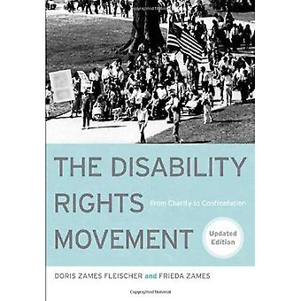 De Disability Rights Movement