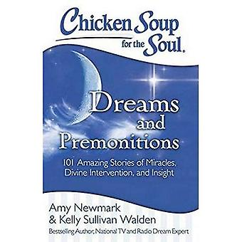 Chicken Soup for the Soul: Dreams and Premonitions: 101 Amazing Stories of Miracles, Divine Intervention, and...