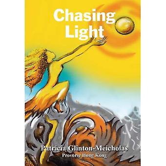 Chasing licht