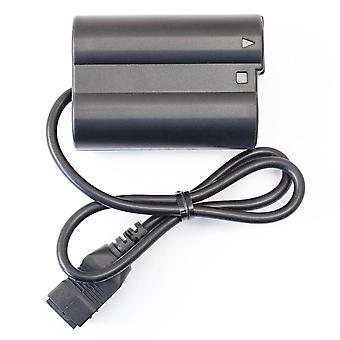 EP-5B Power Supply Connector for Nikon D750 D7200 D7100 D810 D7000 D610 D800