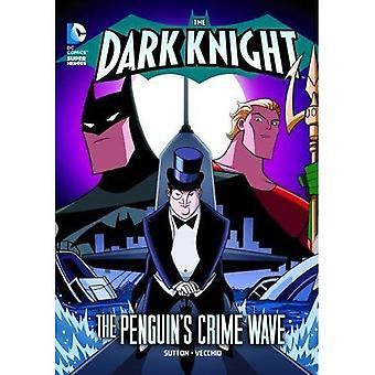 Dark Knight Pack B 4 (DC-Superhelden: The Dark Knight)