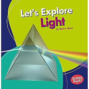 Let's Explore Light (Bumba Books a First Look at Physical Science)