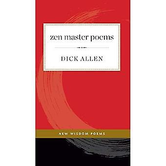 Zen Master Poems: Volume 1