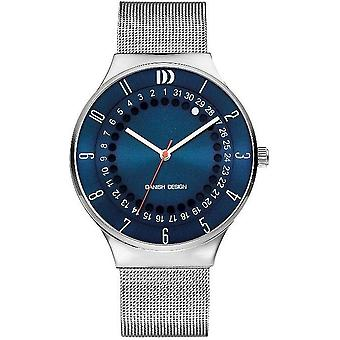 Dansk design mens watch IQ68Q1050 - 3314497