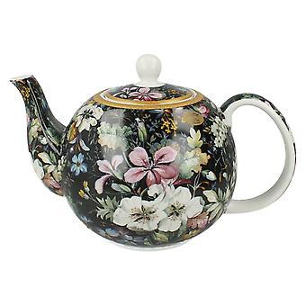 Lesser & Pavey Floral Blossom Tea Pot LP92799