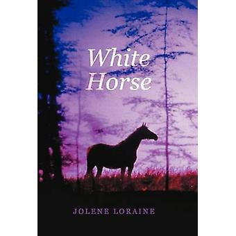 White Horse by Loraine & Jolene