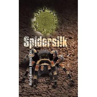 Spidersilk door Cea & AkutraRamses Atenosis