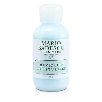 Mario Badescu Revitalin Moisturizer - For Combination/ Dry/ Sensitive Skin Types - 59ml/2oz