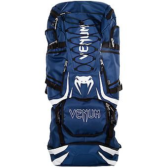 Venum Challenger Xtrem Convertible Backpack - Navy/White